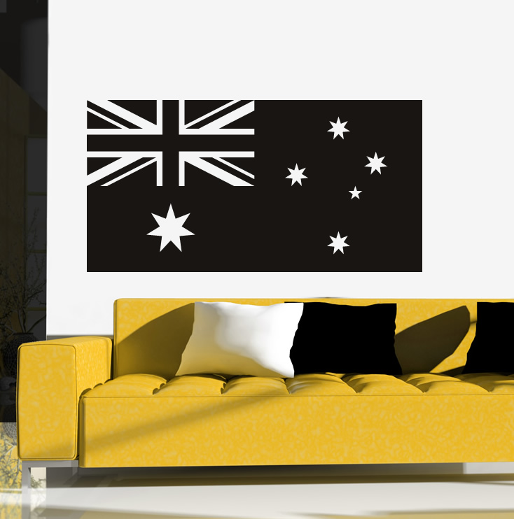 Wall decals australia wall art koala bear animals australia wall art stickers decal transfers Home decor wall decor australia