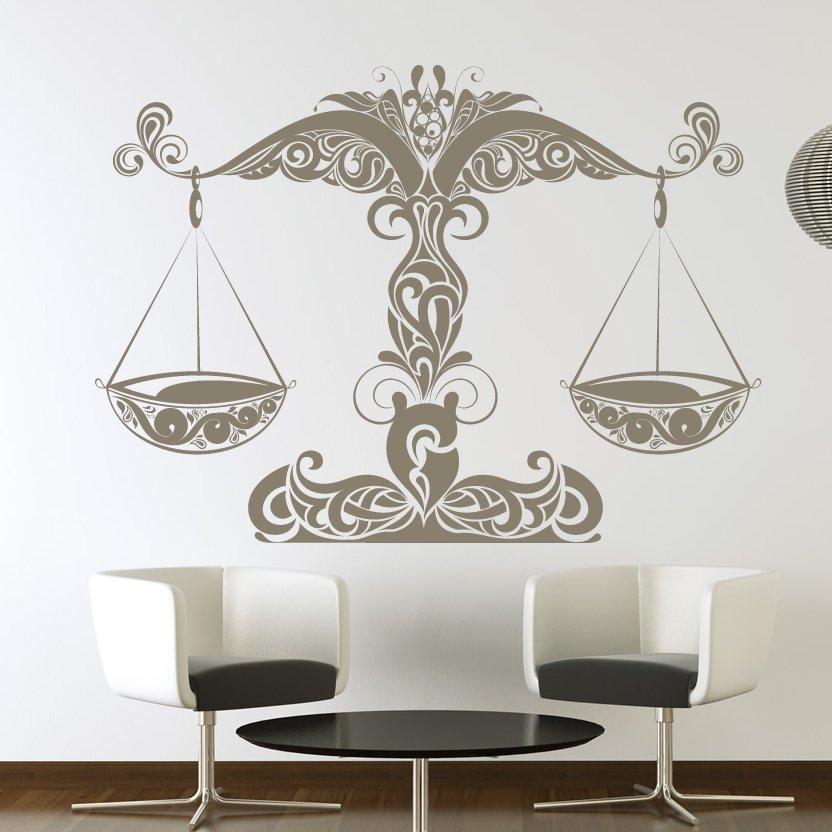 Decorative Scales Kitchen Wall Art Stickers Wall Decals Transfers U2026 Part 81