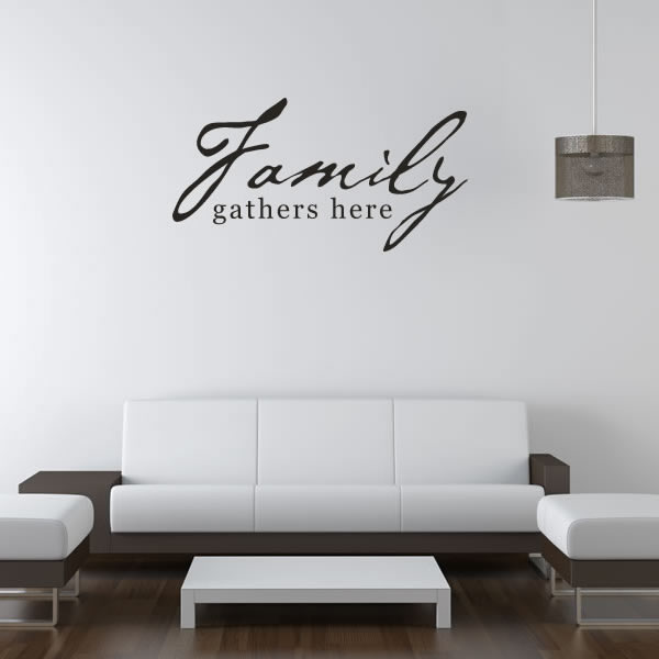family quotes wall decals quotesgram marilyn monroe wall stickers quotes art decals w55 ebay