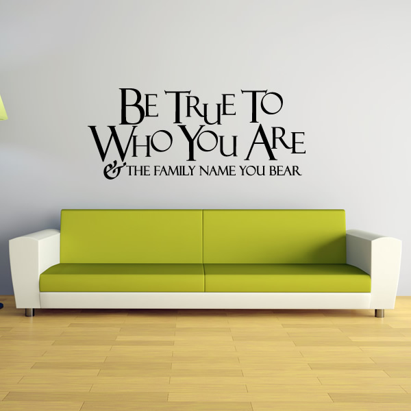 Wall Art Stickers Quotes : Wall art decals quotes quotesgram