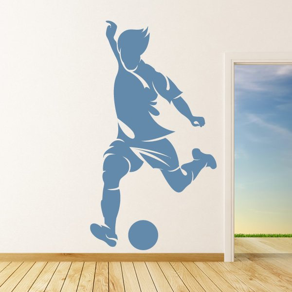 Delicieux Football Sports Wall Art