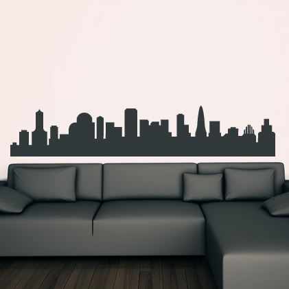 city wall decals submited images city wall decals wall decal paris with eiffel tower
