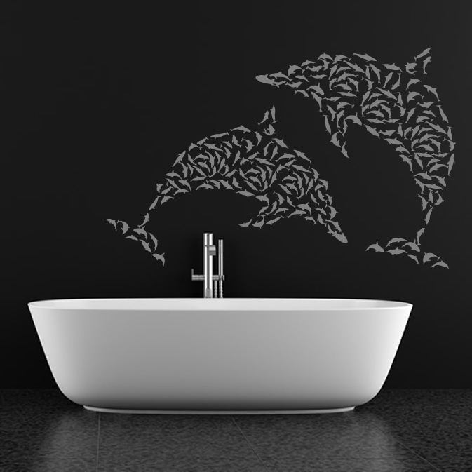 bathroom wall decorations bathroom wall decals