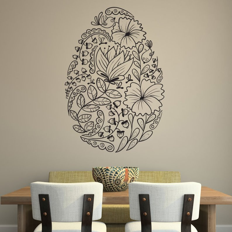 Wall Art Stickers Heaven : Wall arts stickers home design jobs