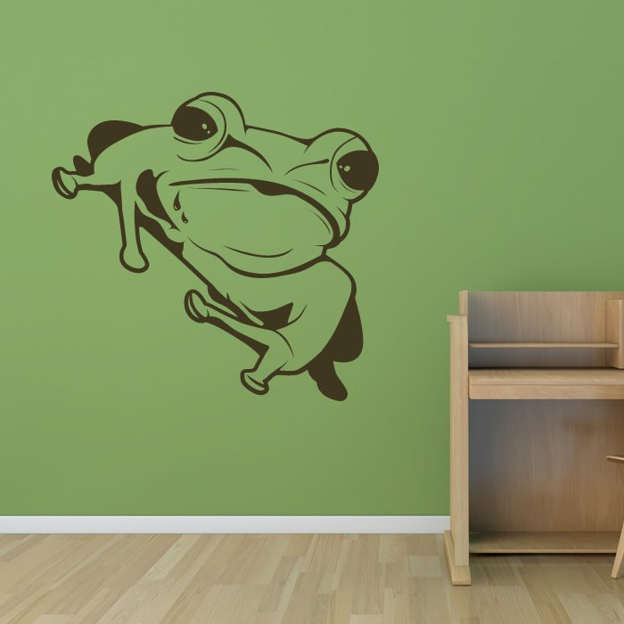 pin frog wall decals on pinterest pics photos frog stack wall sticker outlet