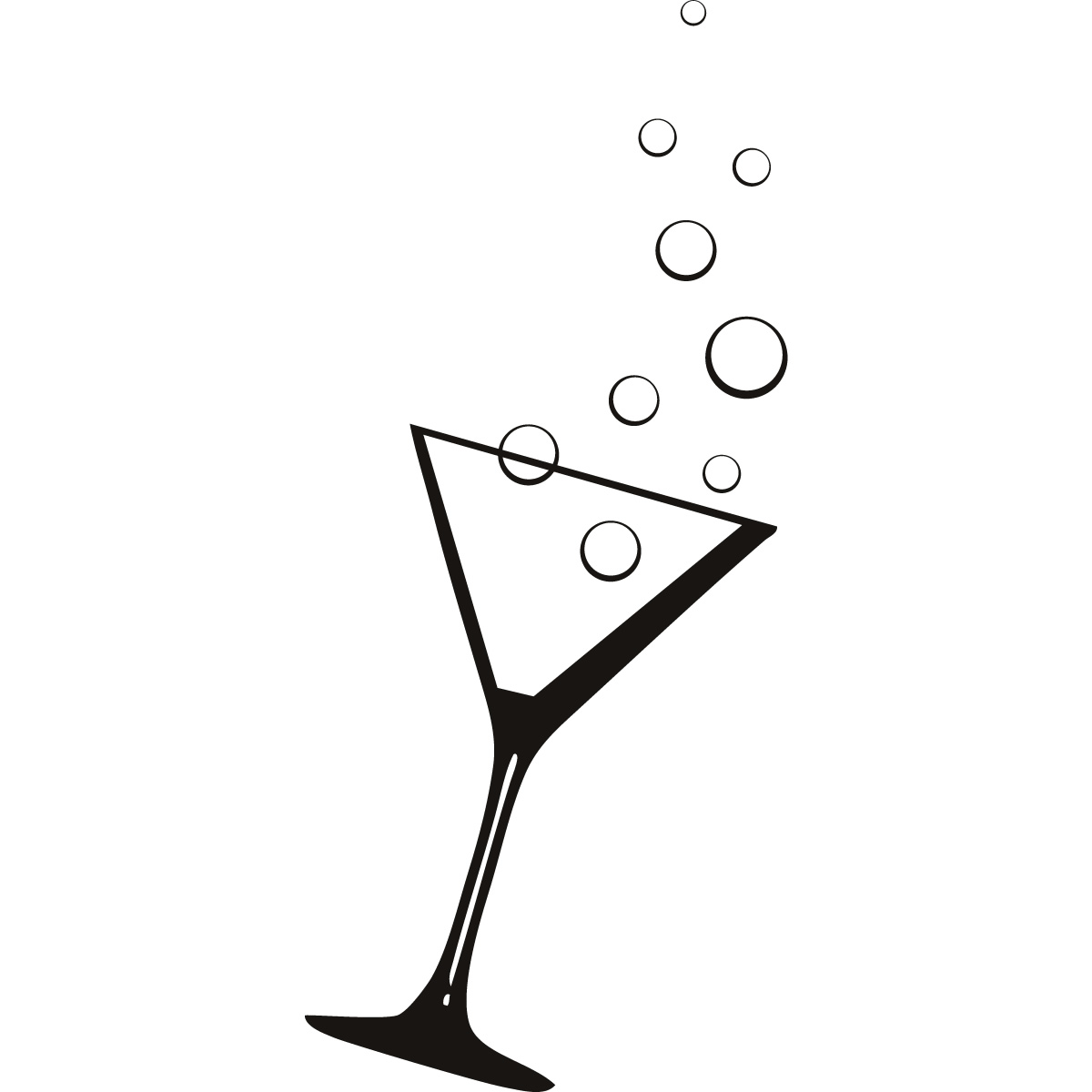 Cocktail Glass Martini Clip Art Pictures to pin on Pinterest
