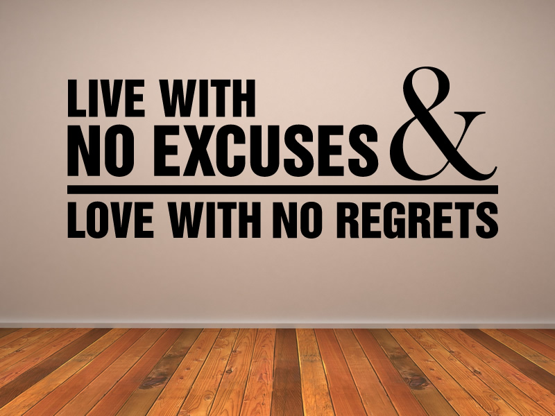 Quotes Live Life With No Regrets. QuotesGram