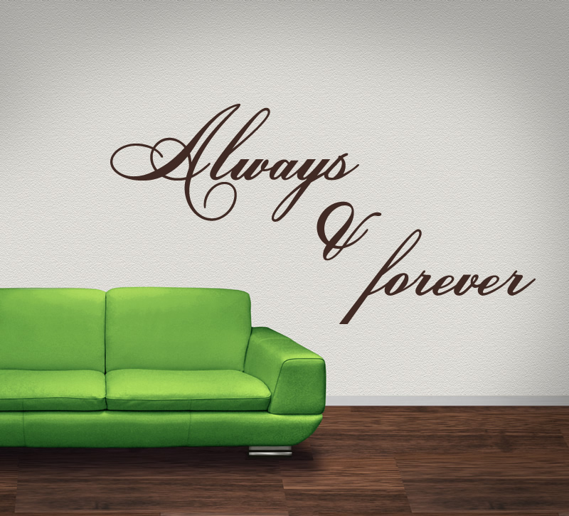 Wall Art Quotes About Love : Love quotes wall art quotesgram