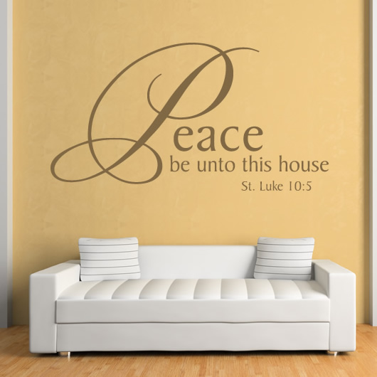 wall decals christian quotes quotesgram be still psalm 46 10 christian quote religious wall