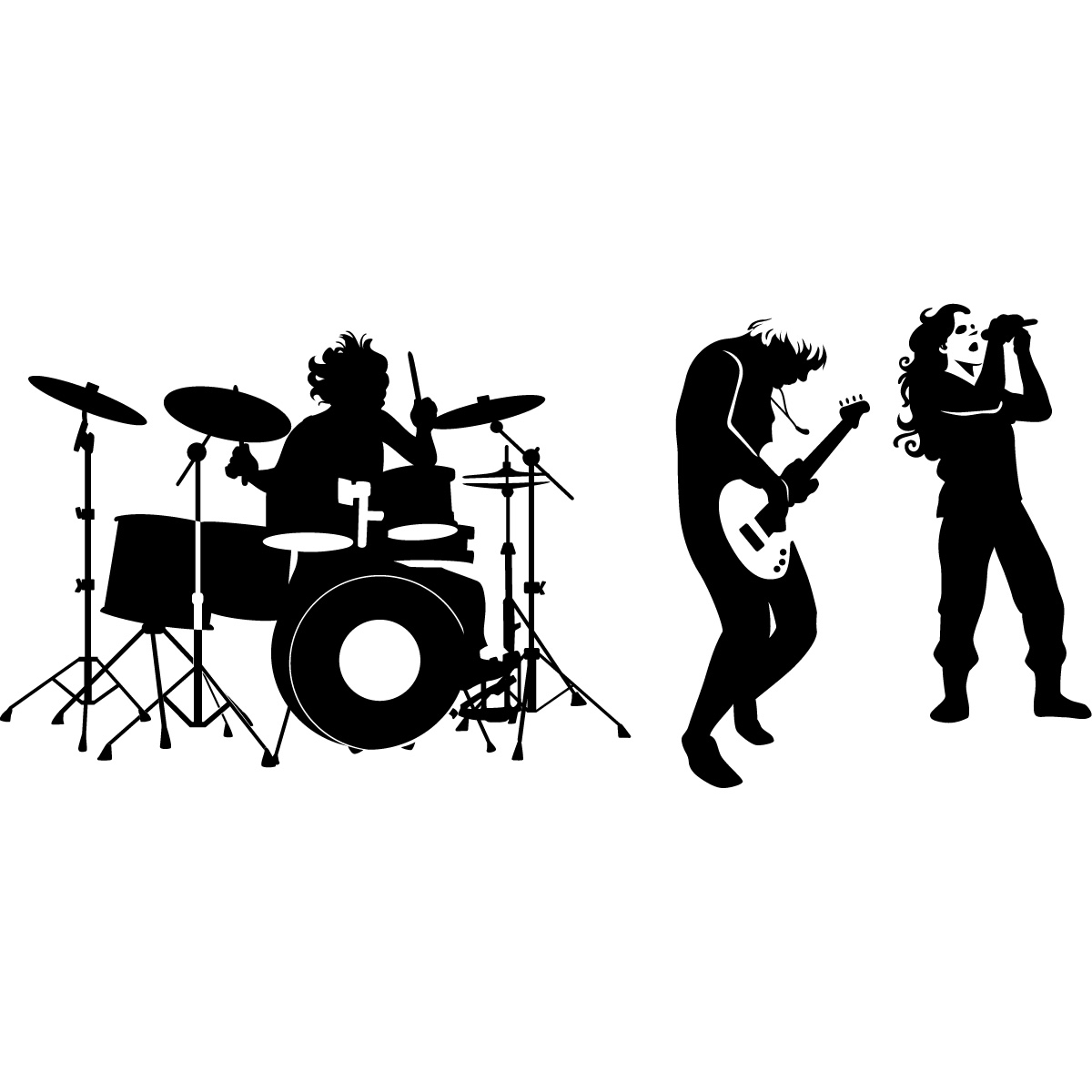 rock band music the - photo #31