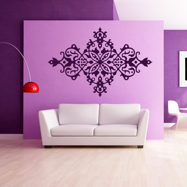 details about wide decorative wall art stickers wall decals transfers
